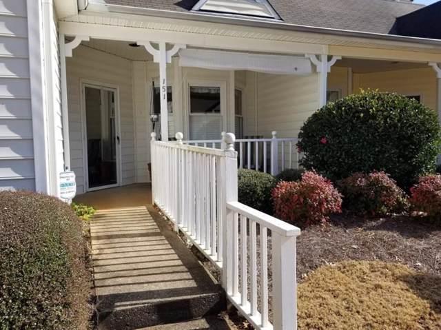 151 Victoria Way, Roswell, GA 30075 (MLS #6656297) :: Todd Lemoine Team