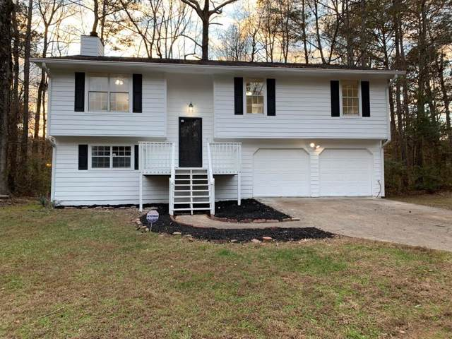 2162 Cedar Creek, Lithia Springs, GA 30122 (MLS #6656304) :: Kennesaw Life Real Estate