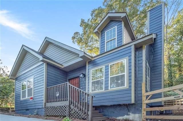 960 N Grand Avenue NW, Atlanta, GA 30318 (MLS #6656309) :: Rock River Realty