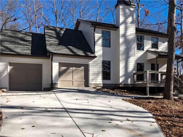 1040 Pitts Road, Sandy Springs, GA 30350 (MLS #6656316) :: Scott Fine Homes