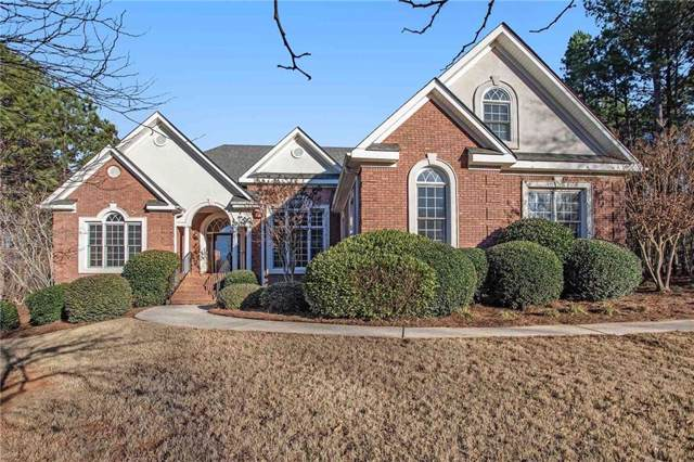 1029 Laurel Ridge Drive, Mcdonough, GA 30252 (MLS #6656317) :: North Atlanta Home Team