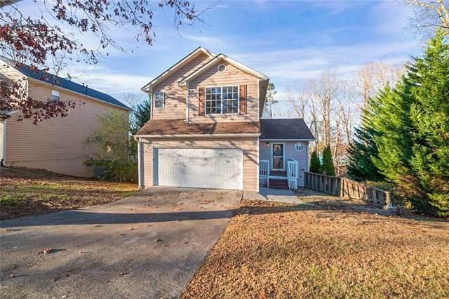 986 Franklin Ridge Court, Sugar Hill, GA 30518 (MLS #6656329) :: Kennesaw Life Real Estate
