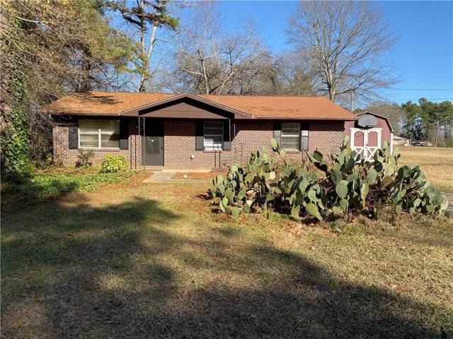 272 Sunny Lane, Villa Rica, GA 30180 (MLS #6656331) :: North Atlanta Home Team