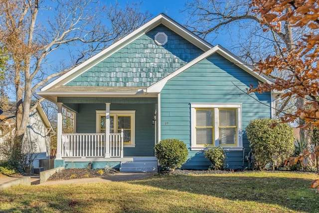 19 Clay Street SE, Atlanta, GA 30317 (MLS #6656343) :: North Atlanta Home Team