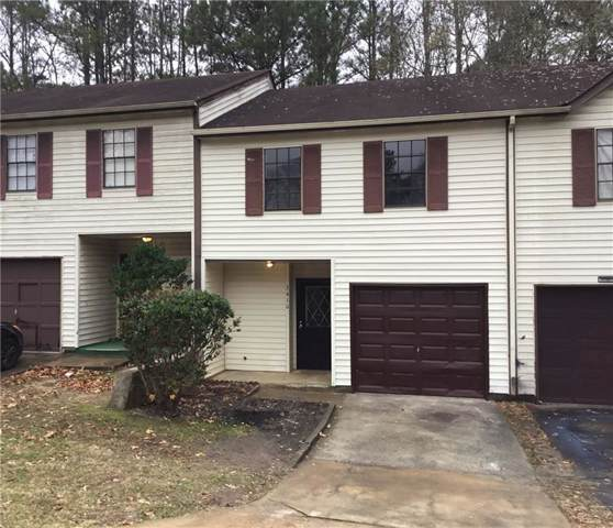 3410 Pine Tree Trail, College Park, GA 30349 (MLS #6656344) :: RE/MAX Prestige
