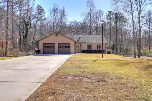409 Rockingham Lane, Woodstock, GA 30189 (MLS #6656354) :: Kennesaw Life Real Estate