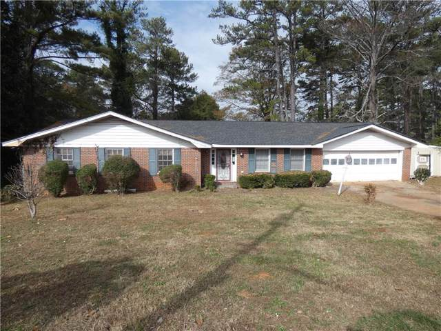 4296 White Castle Court, Decatur, GA 30034 (MLS #6656356) :: Kennesaw Life Real Estate