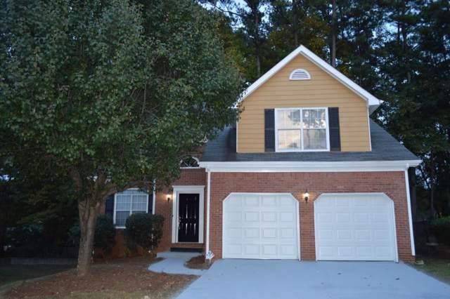 3812 Maclaren Drive, Clarkston, GA 30021 (MLS #6656359) :: Kennesaw Life Real Estate