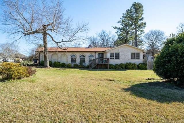 109 Hickory Glen Way, Powder Springs, GA 30127 (MLS #6656360) :: North Atlanta Home Team