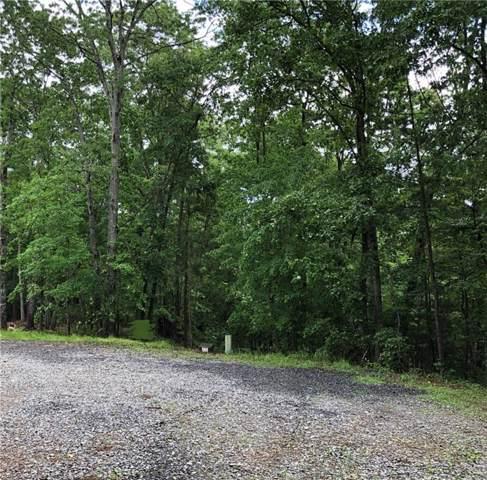 lot 17 Turtle Ridge, Ellijay, GA 30540 (MLS #6656361) :: Kennesaw Life Real Estate