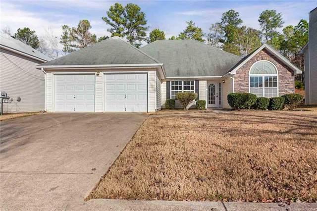 4118 Ash Tree Street, Snellville, GA 30039 (MLS #6656363) :: Kennesaw Life Real Estate