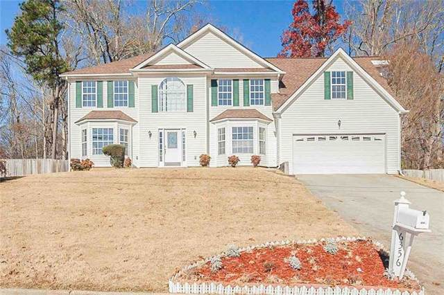 6356 Conisburgh Lane, Stone Mountain, GA 30087 (MLS #6656366) :: North Atlanta Home Team
