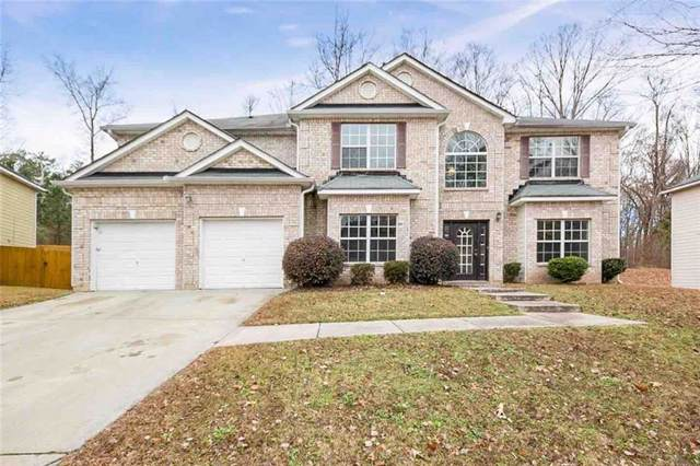 354 Parducci Trail, College Park, GA 30349 (MLS #6656368) :: Rock River Realty