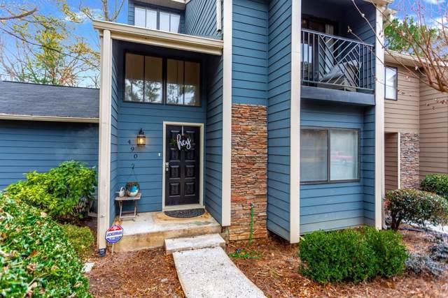 490 Sutters Point, Sandy Springs, GA 30328 (MLS #6656378) :: RE/MAX Prestige