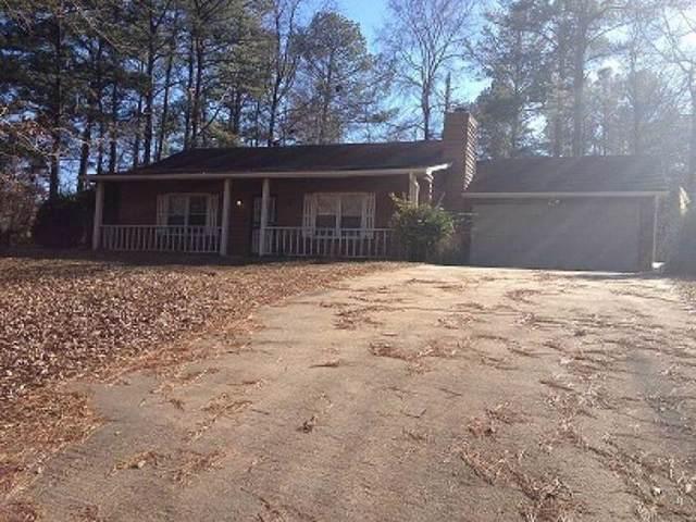 295 Remington Trail, Ellenwood, GA 30294 (MLS #6656391) :: North Atlanta Home Team