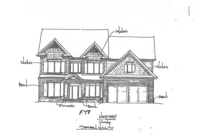 86 Gray Dove Way, Dallas, GA 30132 (MLS #6656424) :: Kennesaw Life Real Estate