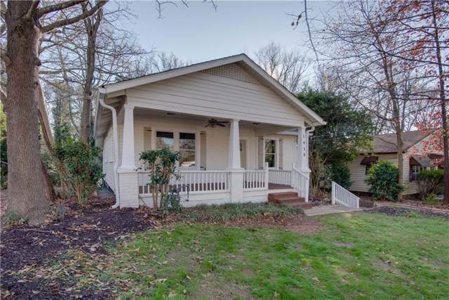 1930 Linwood Avenue, East Point, GA 30344 (MLS #6656429) :: The Realty Queen Team