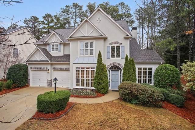 1005 Beacon Hill Crossing, Alpharetta, GA 30005 (MLS #6656430) :: North Atlanta Home Team