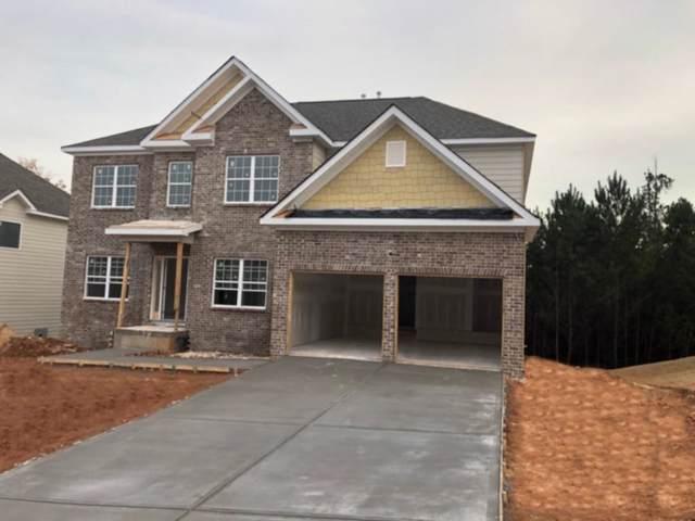 5296 Rosewood Place, Fairburn, GA 30213 (MLS #6656435) :: North Atlanta Home Team