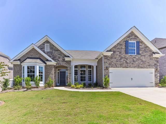 749 Codex Drive, Fairburn, GA 30213 (MLS #6656437) :: Path & Post Real Estate