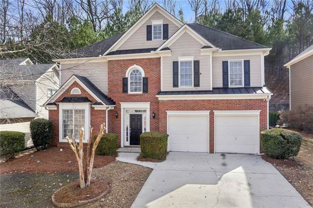 5771 Vinings Retreat Way SW, Mableton, GA 30126 (MLS #6656441) :: Path & Post Real Estate