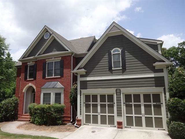 120 Stargaze Ridge, Canton, GA 30114 (MLS #6656446) :: RE/MAX Prestige