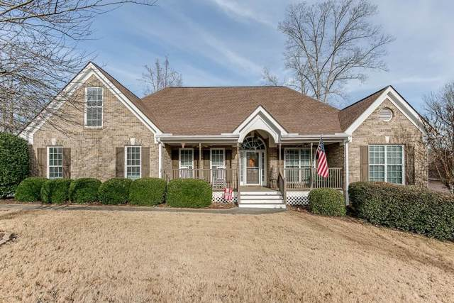 5545 River Valley Way, Flowery Branch, GA 30542 (MLS #6656447) :: RE/MAX Prestige