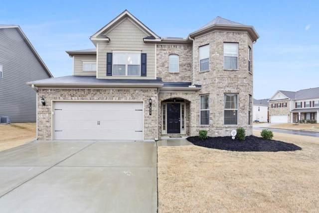 220 High Trail Pass, Dallas, GA 30132 (MLS #6656451) :: Kennesaw Life Real Estate