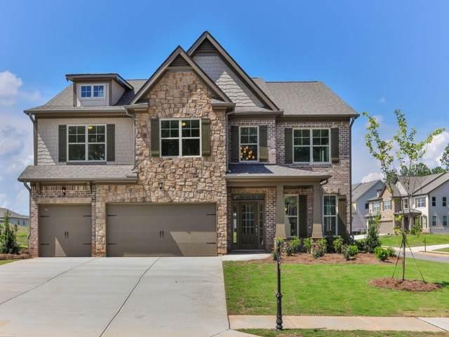 1530 Double Branches Lane, Dallas, GA 30132 (MLS #6656465) :: Kennesaw Life Real Estate