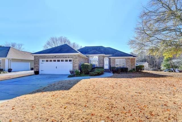 2061 Cherokee Farm Cove, Buford, GA 30519 (MLS #6656474) :: Charlie Ballard Real Estate
