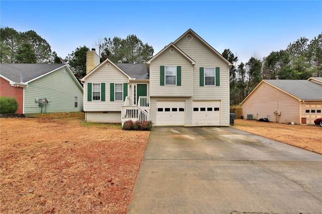 1006 Pepper Circle NW, Acworth, GA 30101 (MLS #6656481) :: North Atlanta Home Team