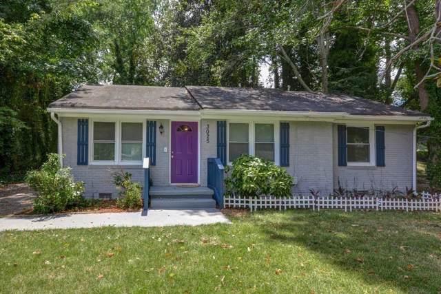 3025 Catalina Drive, Decatur, GA 30032 (MLS #6656486) :: The Justin Landis Group