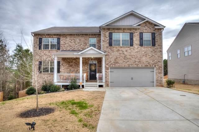 16 Wesleyan Court, Dallas, GA 30132 (MLS #6656494) :: Kennesaw Life Real Estate
