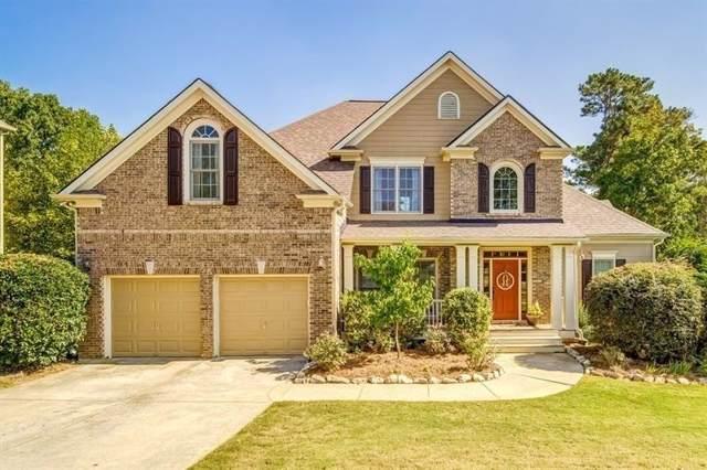 227 Potomac Drive, Dallas, GA 30132 (MLS #6656504) :: Kennesaw Life Real Estate