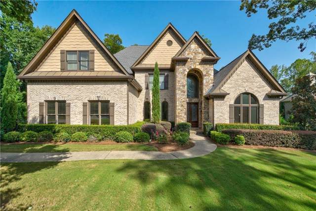 4996 Price Drive, Suwanee, GA 30024 (MLS #6656521) :: Kennesaw Life Real Estate
