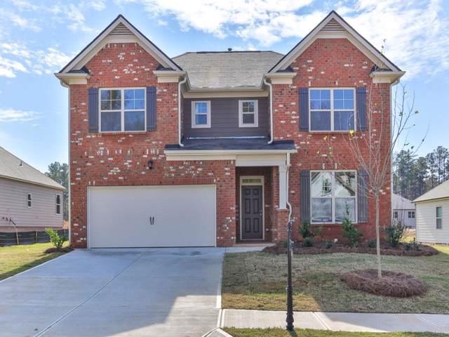 3378 Wolf Cub Circle, Atlanta, GA 30349 (MLS #6656534) :: Path & Post Real Estate