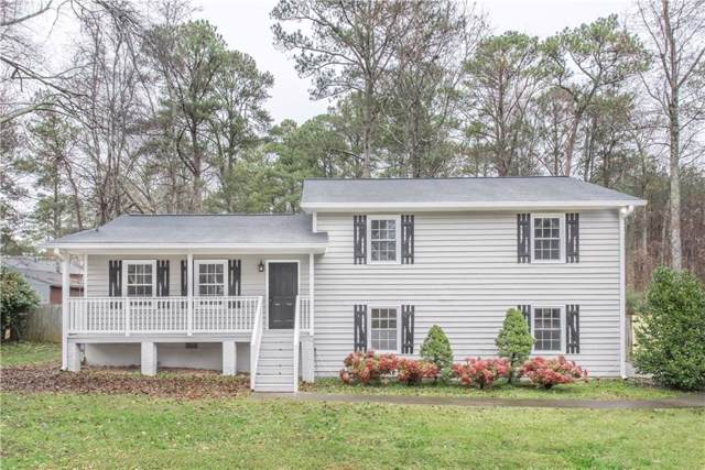 6192 Pine Lane, Douglasville, GA 30135 (MLS #6656542) :: Kennesaw Life Real Estate