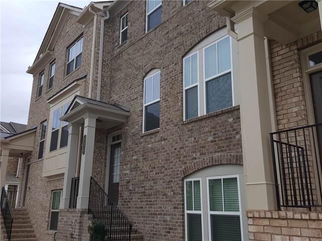 664 Sunset Park Drive, Suwanee, GA 30024 (MLS #6656543) :: The Heyl Group at Keller Williams
