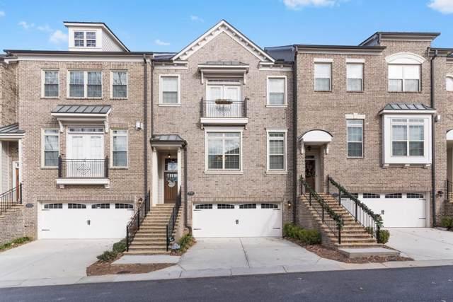 2256 Royal Vineyard Lane SE, Smyrna, GA 30080 (MLS #6656551) :: North Atlanta Home Team