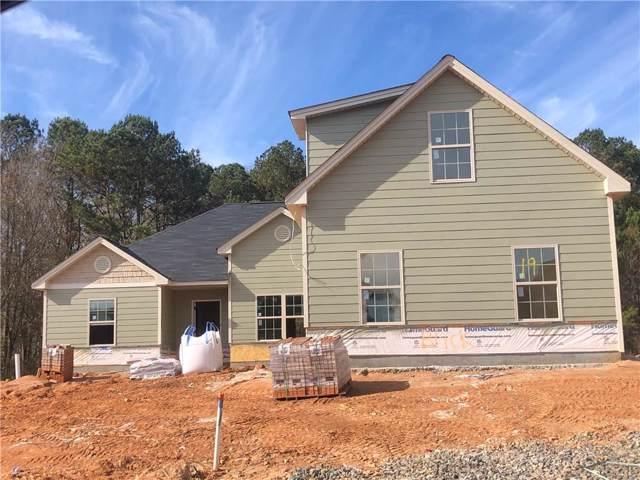726 Pinnacle Drive, Winder, GA 30680 (MLS #6656559) :: Good Living Real Estate