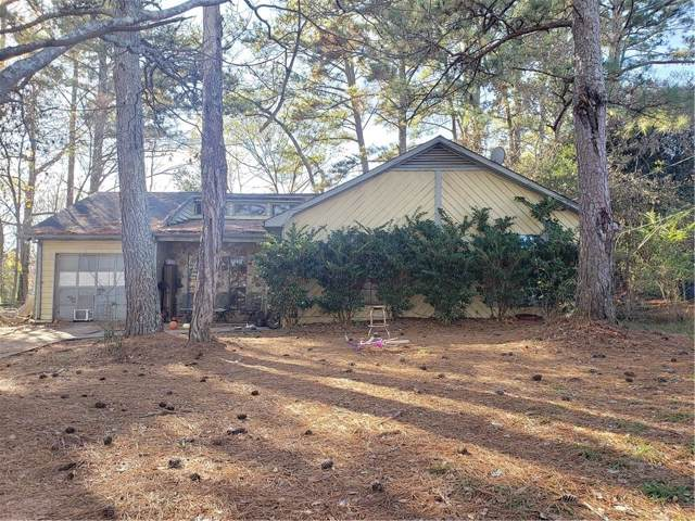 3047 Brook Hollow Drive, Rex, GA 30273 (MLS #6656563) :: Dillard and Company Realty Group
