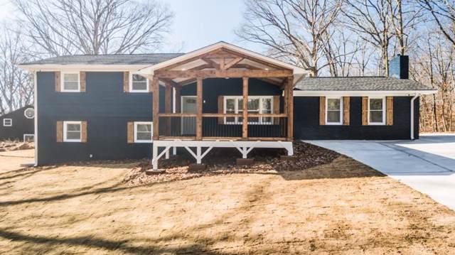 3015 Butner Road SW, Atlanta, GA 30331 (MLS #6656564) :: Path & Post Real Estate