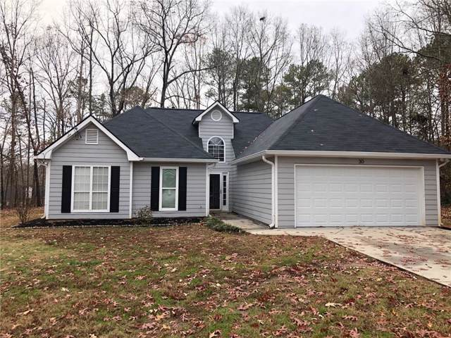 30 Oaklake Circle, Covington, GA 30016 (MLS #6656580) :: KELLY+CO