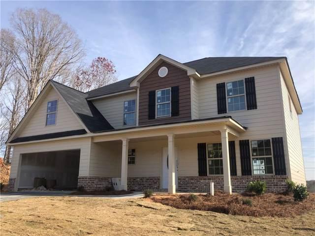 749 Pinnacle Drive, Winder, GA 30680 (MLS #6656586) :: Good Living Real Estate