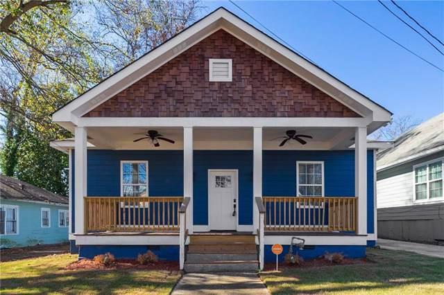 479 Willard Avenue SW, Atlanta, GA 30310 (MLS #6656592) :: RE/MAX Prestige