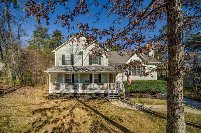 185 Joe Green Lane, Canton, GA 30114 (MLS #6656593) :: Path & Post Real Estate