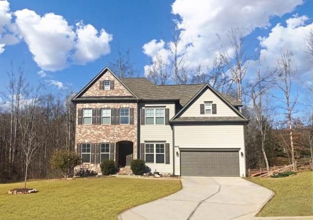 4730 Pleasant Woods Drive, Cumming, GA 30028 (MLS #6656594) :: RE/MAX Prestige