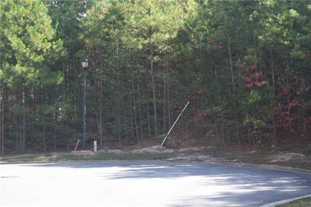201 Creek View Place, Canton, GA 30114 (MLS #6656595) :: RE/MAX Prestige