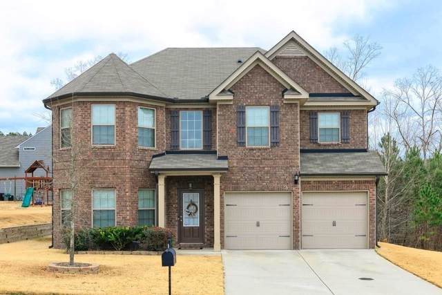 416 Cleburne Place, Acworth, GA 30101 (MLS #6656597) :: Kennesaw Life Real Estate