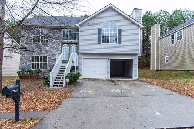 6053 Crooked Creek Drive, Rex, GA 30273 (MLS #6656614) :: RE/MAX Prestige